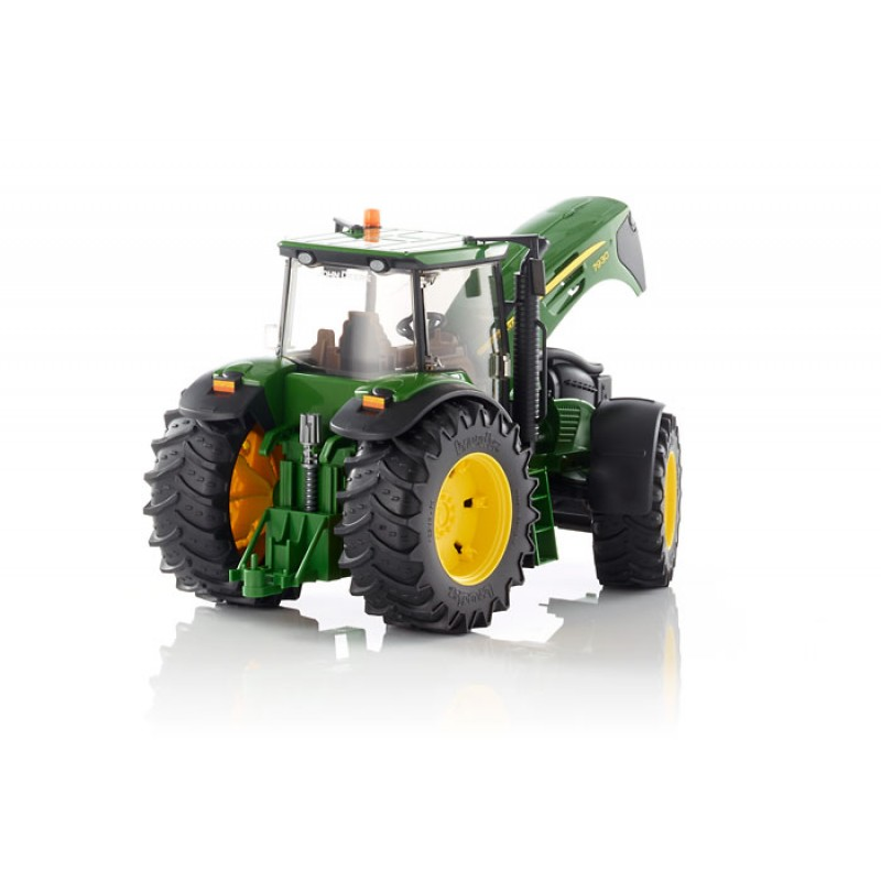 traktor john deere 7930. Black Bedroom Furniture Sets. Home Design Ideas