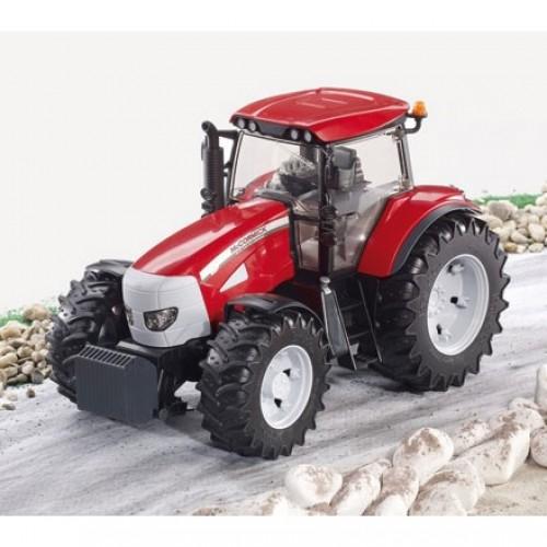 MCCORMICK XTX 165-model traktoru