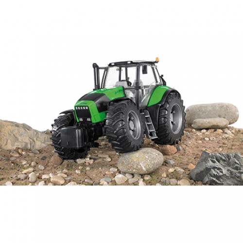 DEUTZ AGROTRON X720-model traktoru