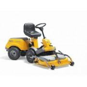 Stiga Park 340 X, 4WD rider zahradní traktor