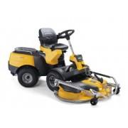 Stiga Park Pro 740 IOX, 4WD rider zahradní traktor