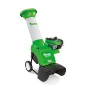 VIKING GB 370 S benzínový motorový zahradní drtič