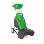 VIKING GE 150 elektrický zahradní drtič/štěpkovač
