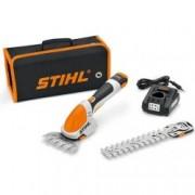 STIHL HSA 25 akumulátorové zahreadní nůžky