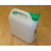 kanystr na benzín STIHL plastový průhledný 10 l