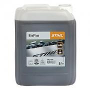 STIHL BioPlus olej adhezní na pilové řetězy 5 l