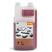 STIHL olej pro dvoutaktní motory HP STIHL 1 l s odměrkou