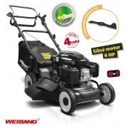 Weibang WB 455 SC 6in1 benzínová motorová sekačka