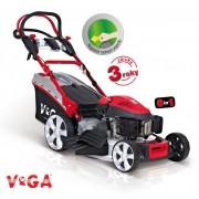 VeGA 545 SXH 6in1 benzínová motorová sekačka s variabilním pojezdem