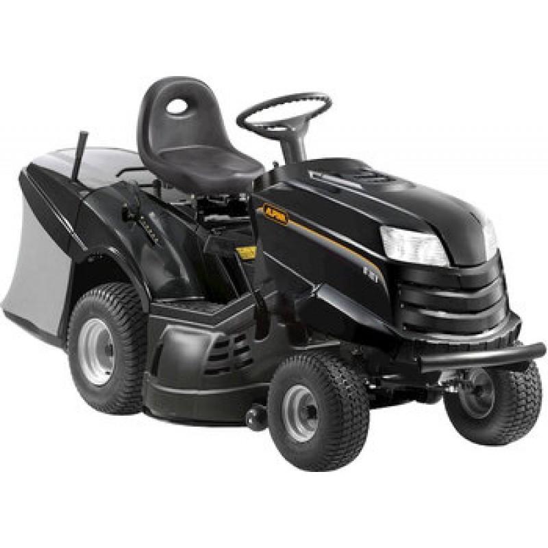 stiga alpina bt 84 hcb zahradn traktor. Black Bedroom Furniture Sets. Home Design Ideas