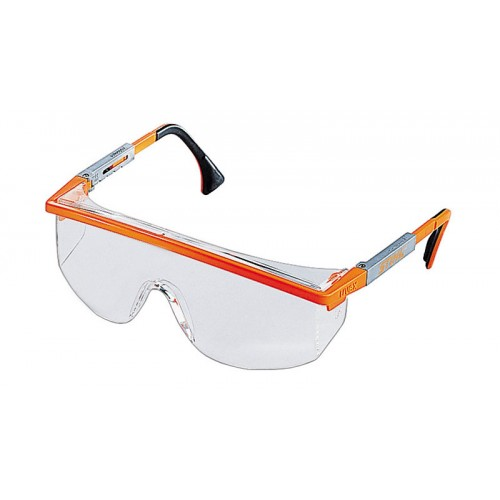 ochranné brýle STIHL Aerospec - bílé 0000 884 0304