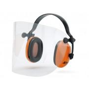 ochrana obličeje STIHL s plastovým štítem-kod 0000 884 0516