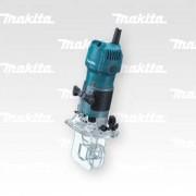 Makita 3710 jednoruční frézka