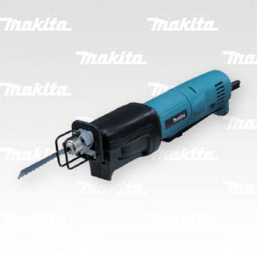 Makita JR1000FTK elektronická přímočará pila s pracovním osvětlením