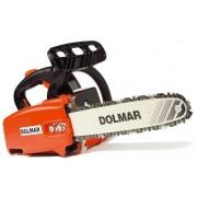 DOLMAR PS 3410 TH benzínová motorová řetězová jednoruční  pila